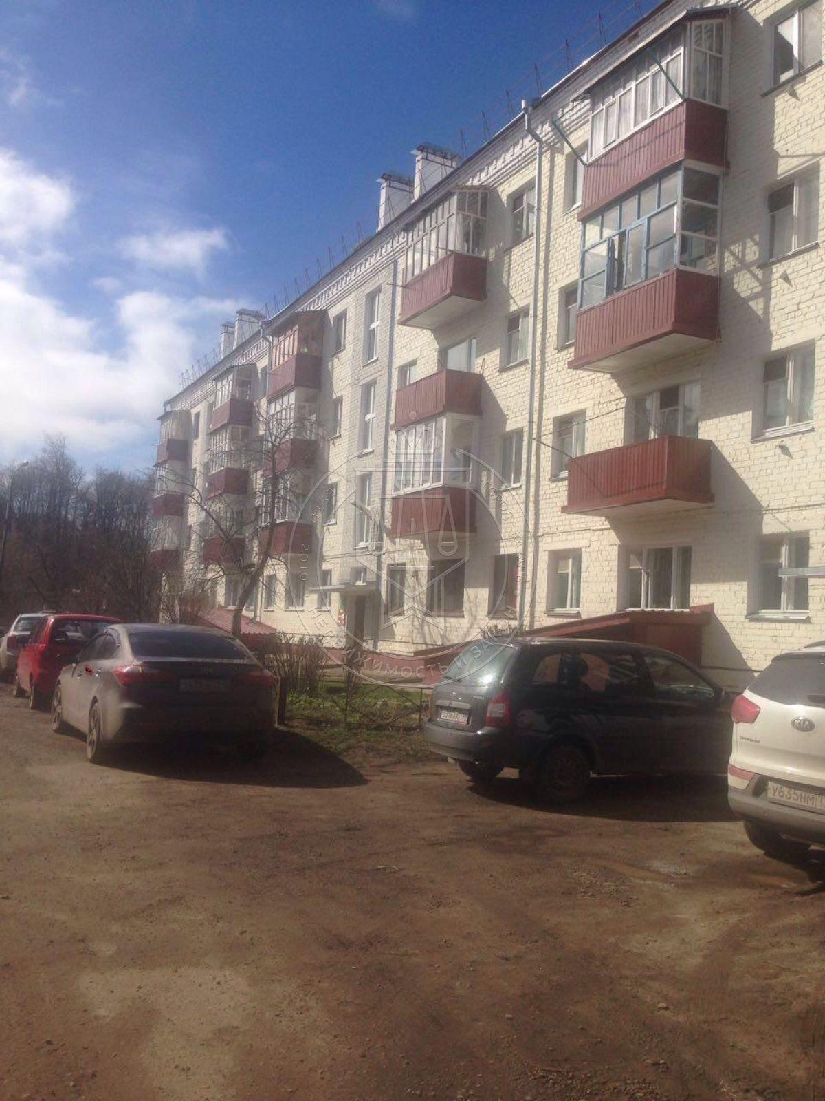 Продажа 1-к квартиры Загородная ул, 14, 31 м²  (миниатюра №1)