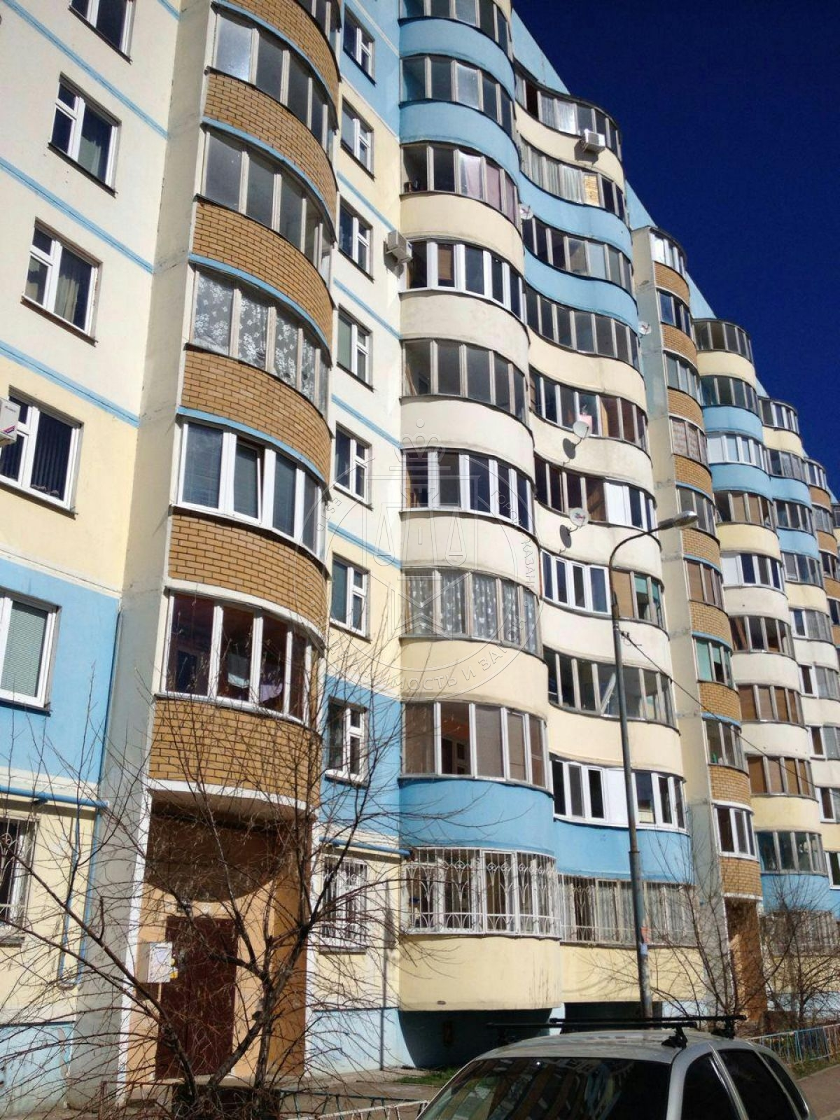 3-к квартира, 67 м², 5/10 эт., Академика Глушко ул, 20 (миниатюра №5)