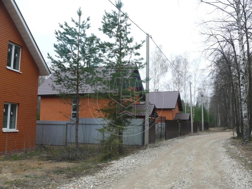Коттедж 110 м² на участке 5.5 сот.,п.Высокая Гора, ул. Профсоюзна (миниатюра №5)