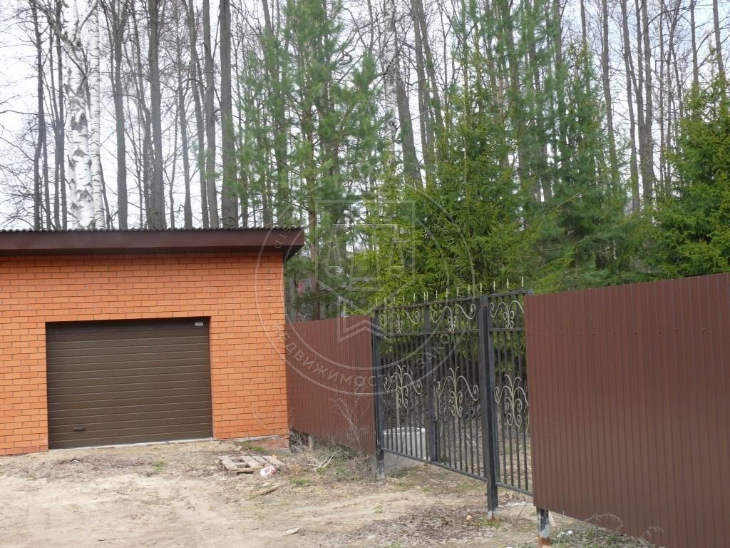Продажа  дома п. Высокая Гора, ул Пионерская, 125 м²  (миниатюра №3)