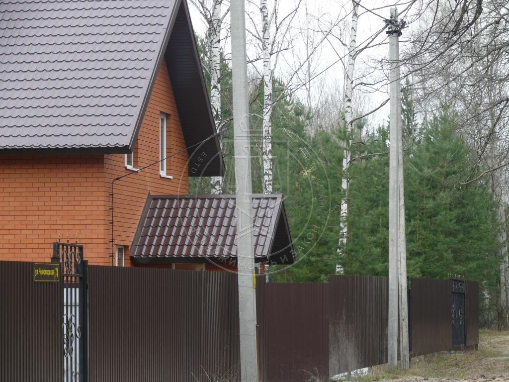 Продажа  дома п. Высокая Гора, ул Пионерская, 125 м²  (миниатюра №5)