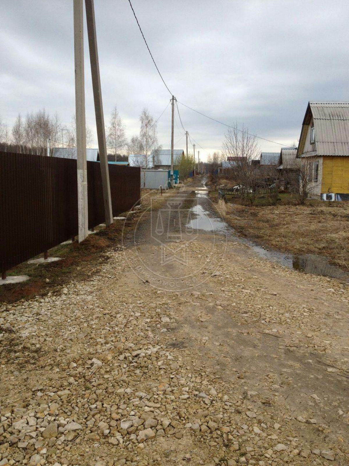 Участок 10 сот.,СНТ Нива,Пестричинский район (миниатюра №2)
