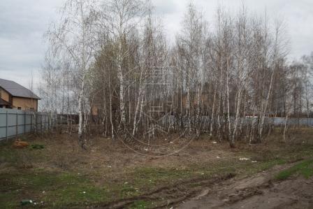 Продажа  участка п. Новая Сосновка, ул Зеленая