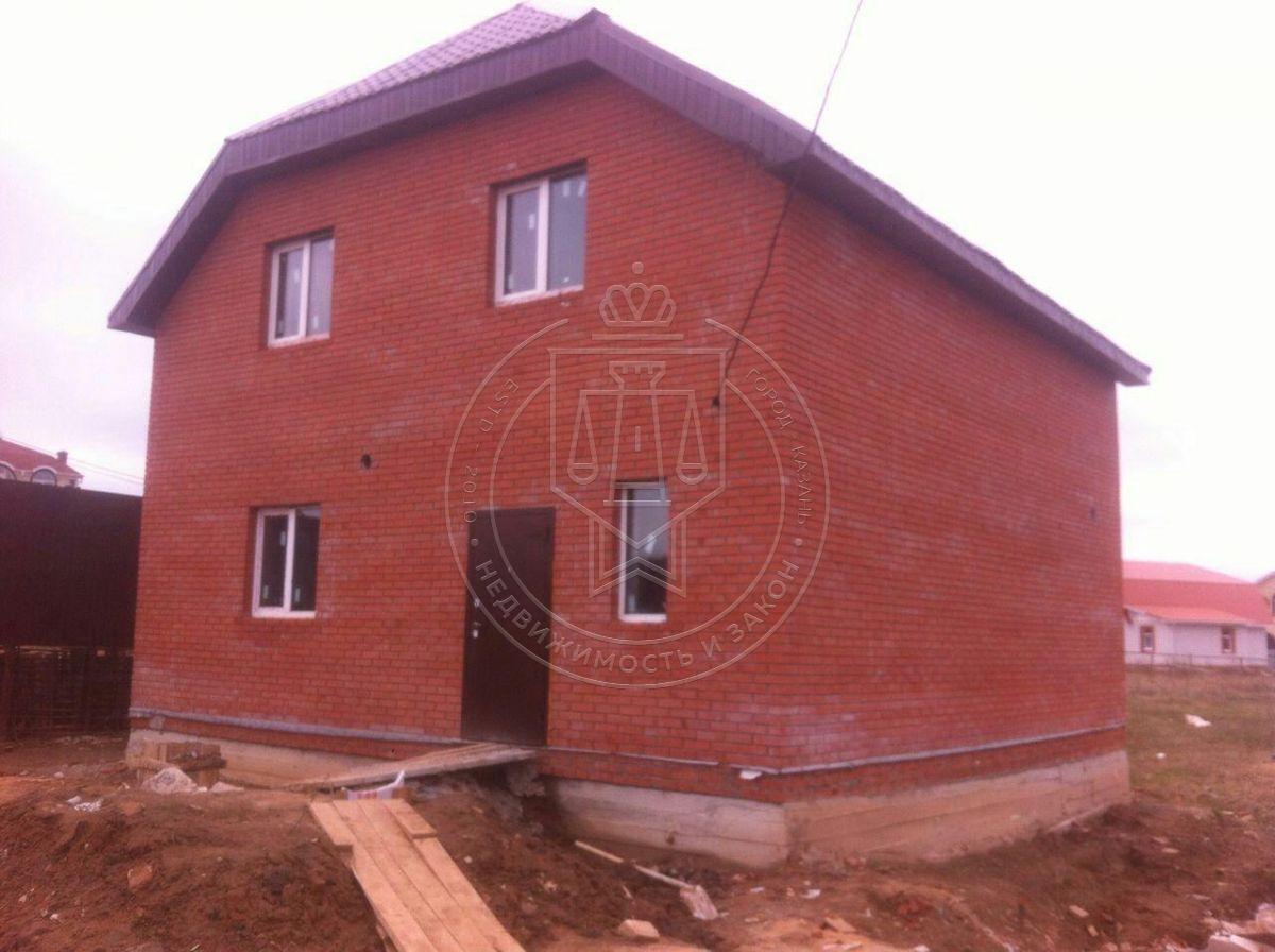 Продажа  дома Лесная, 108 м² (миниатюра №1)