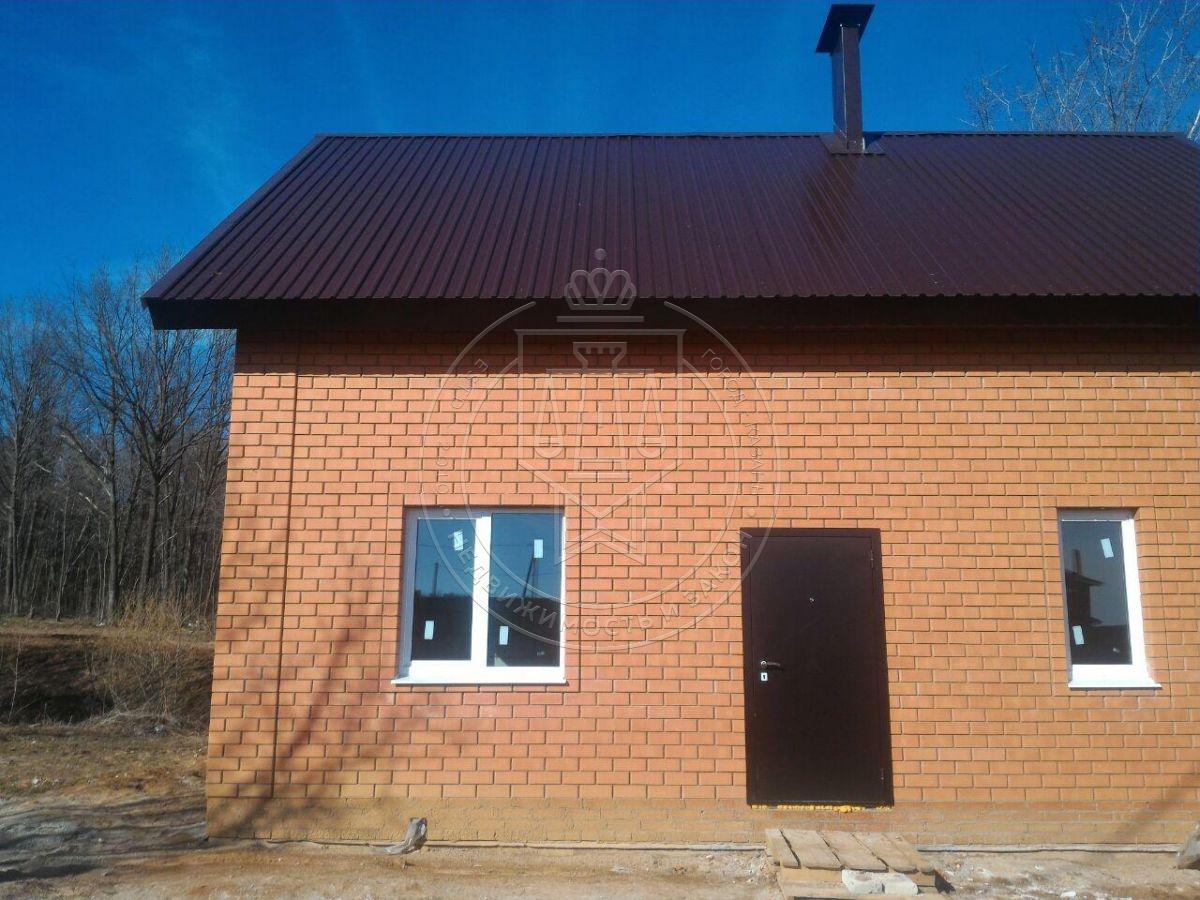 Коттедж 96 м² на участке 5 сот.,п.Новое Шигалеево,ул.Озерная (миниатюра №3)