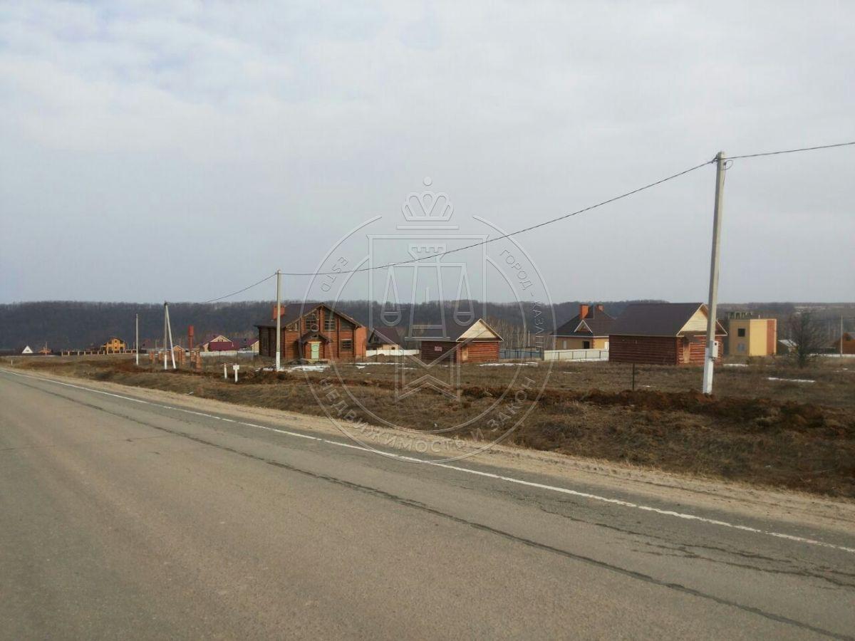 Продажа  участка Новоцентральная, 4, 6.0 сот.  (миниатюра №2)