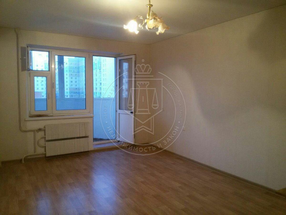 Продажа 1-к квартиры Магистральная ул, 20, 36.0 м² (миниатюра №1)