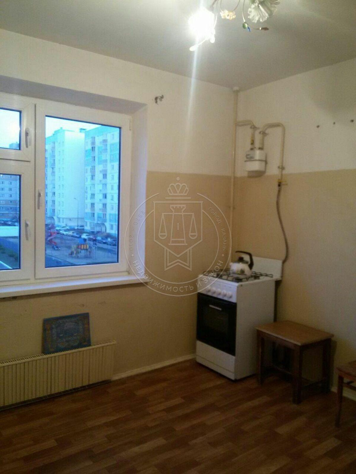 Продажа 1-к квартиры Магистральная ул, 20, 36.0 м² (миниатюра №2)