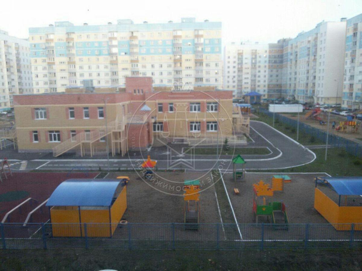 Продажа 1-к квартиры Магистральная ул, 20, 36.0 м² (миниатюра №4)