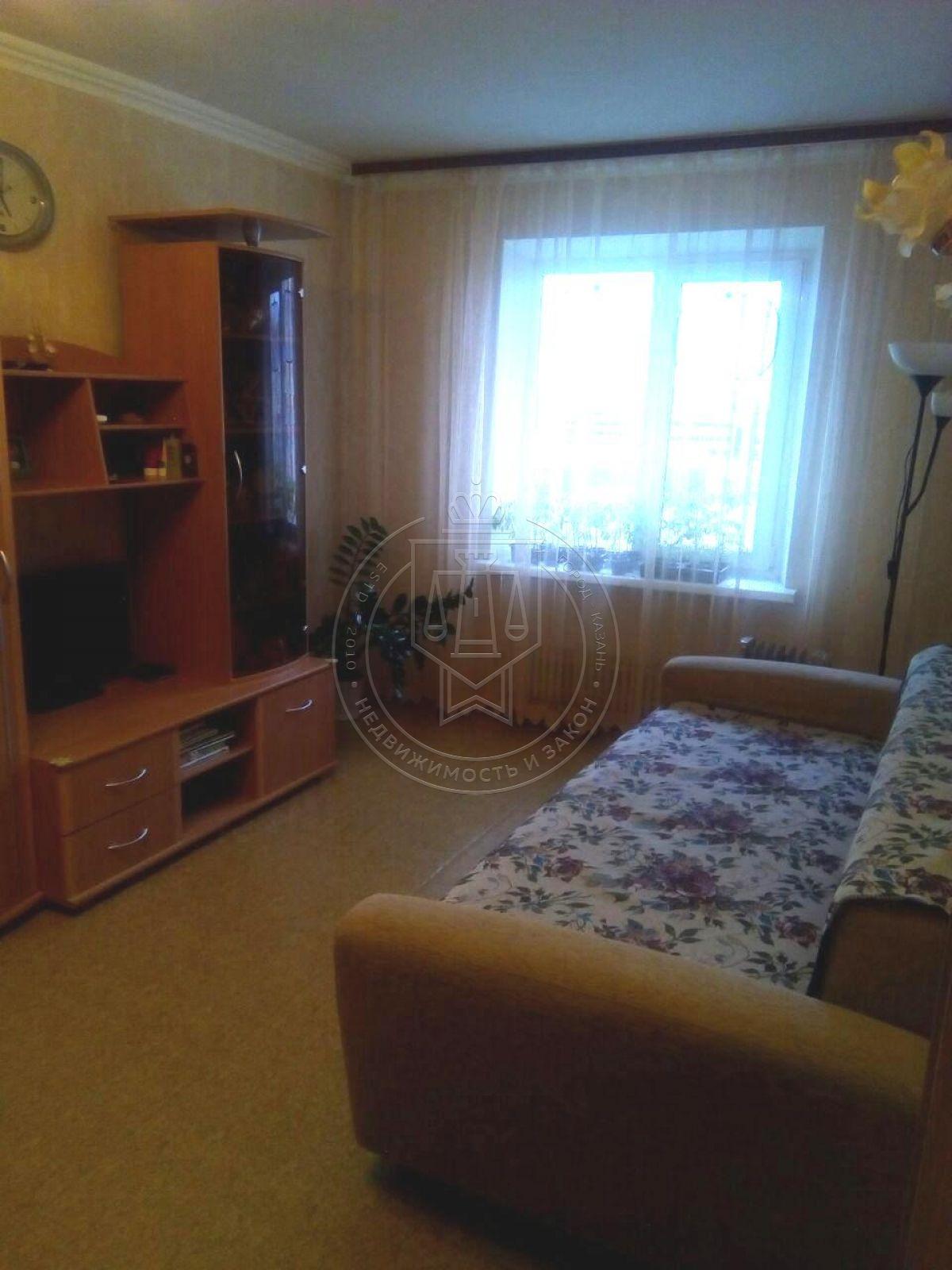 Продажа 2-к квартиры Джаудата Файзи ул, 11, 50 м2  (миниатюра №2)