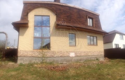 Продажа  дома п. Привольный, ул Вересковая