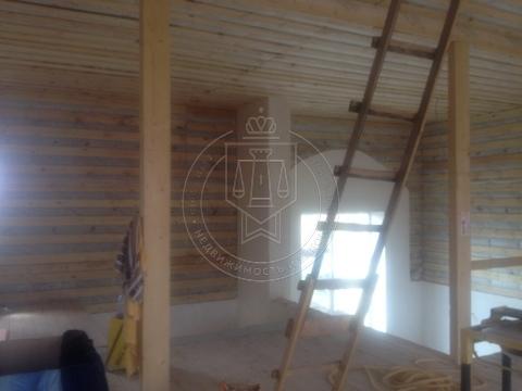 Коттедж 200 м² на участке 5.7 сот, п.Привольный,ул.Вересковая (миниатюра №3)