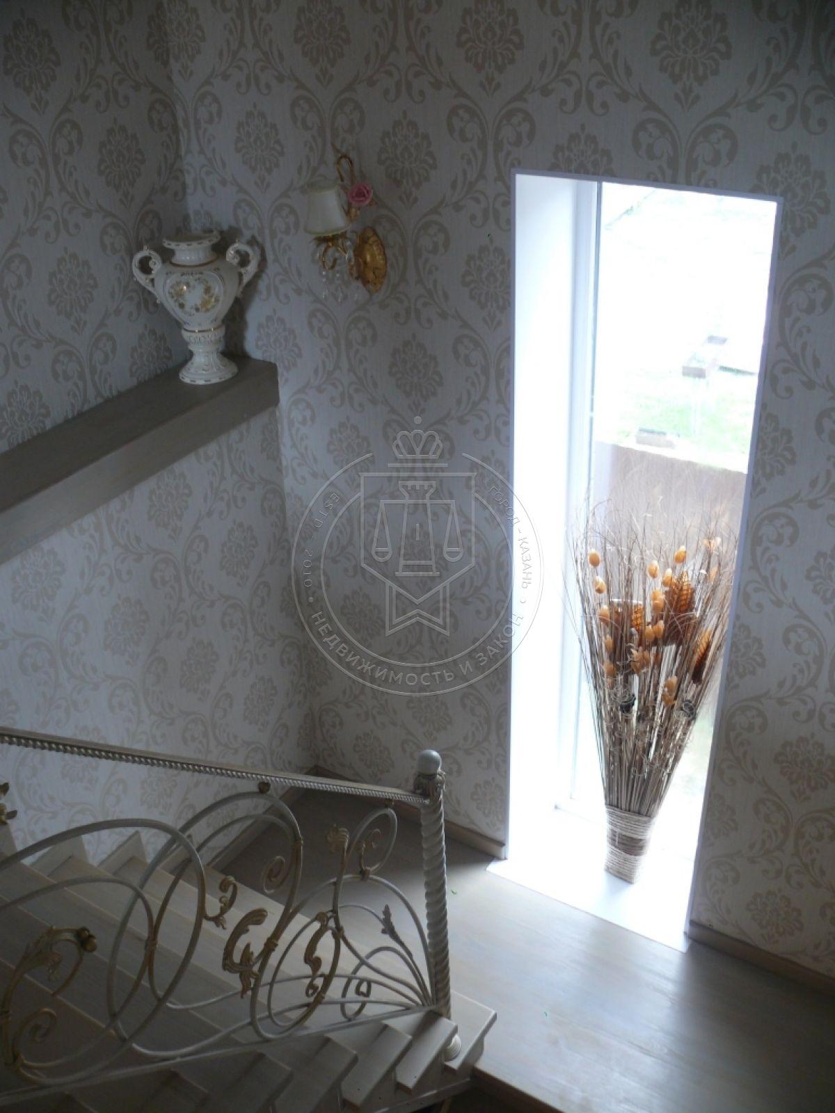 Коттедж 220 м² на участке 6.5 сот.,п.Привольный, ул.Уракчи (миниатюра №5)