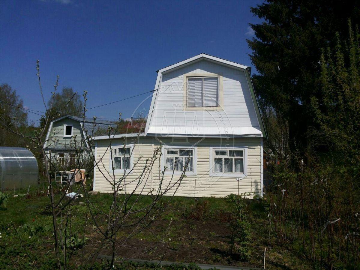Продажа  дома овражная, 60 м2  (миниатюра №1)