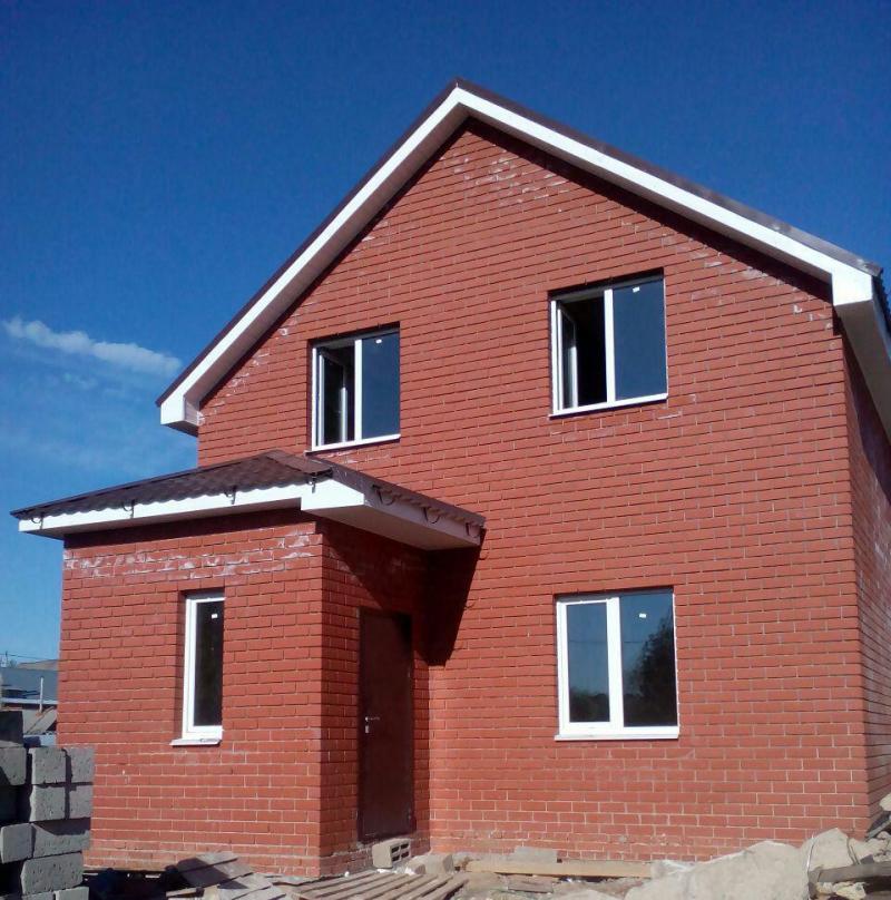 Продажа  Дома Степная, 120 м2  (миниатюра №2)