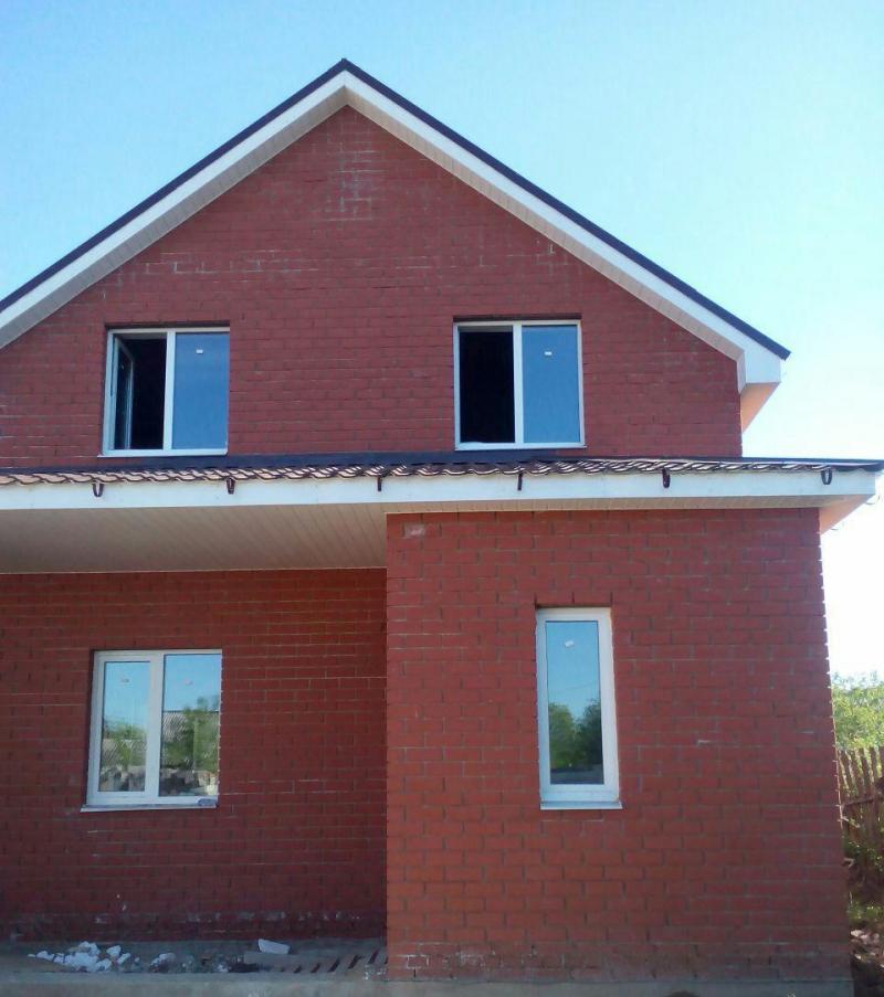 Продажа  Дома Степная, 120 м2  (миниатюра №3)