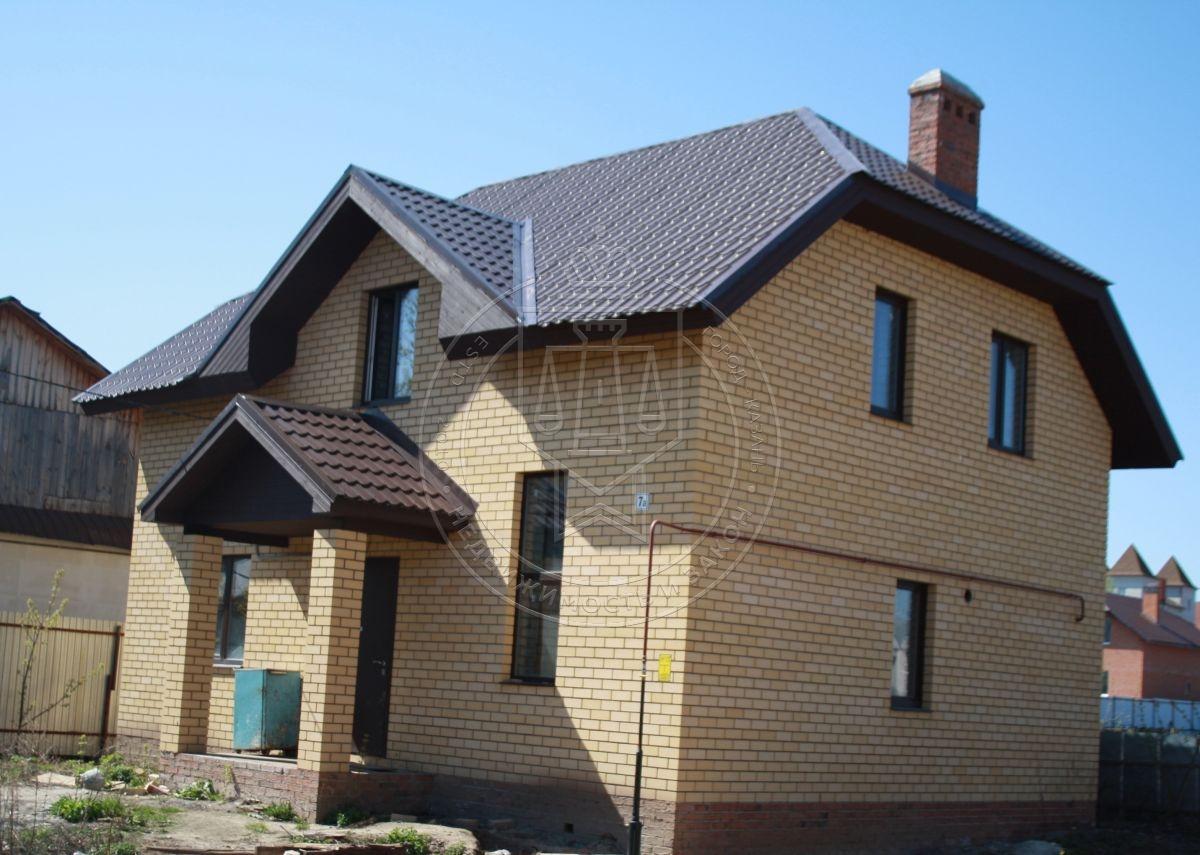 Продажа  дома Рабочая, 120.0 м² (миниатюра №1)