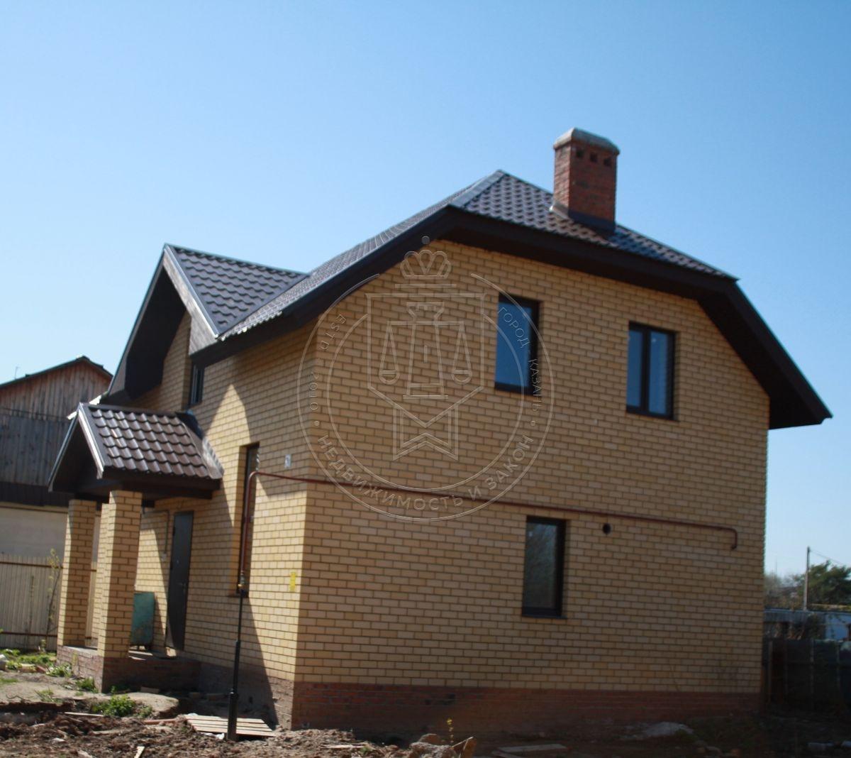 Продажа  дома Рабочая, 120.0 м² (миниатюра №2)