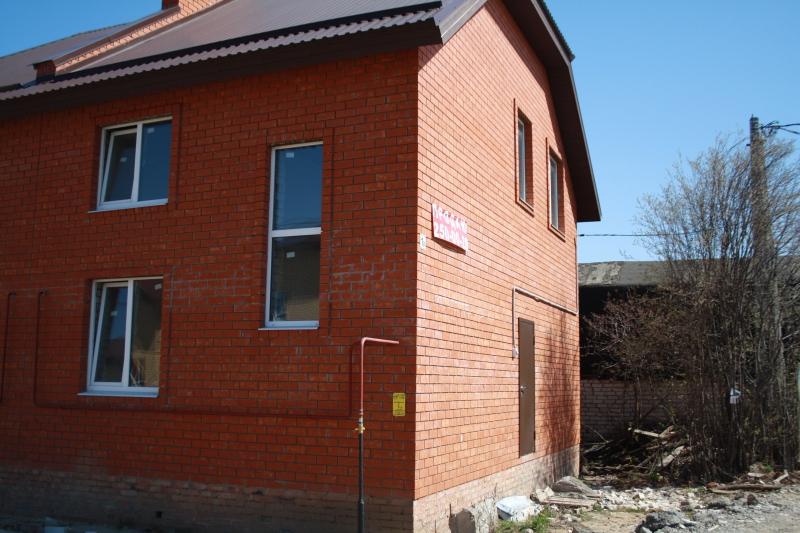 Коттедж, 80 м² на участке 1.2 сот.,п.Малые Клыки,ул.Рабочая (миниатюра №2)