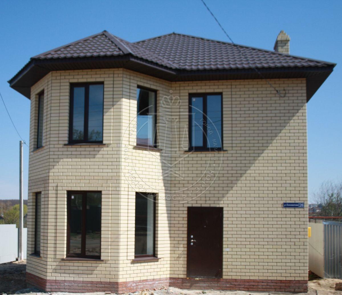 Продажа  дома коновалова, 170 м²  (миниатюра №1)