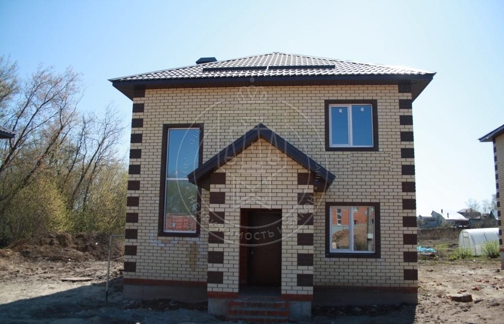 Продажа  дома улица Октябрьская, 135.0 м² (миниатюра №1)