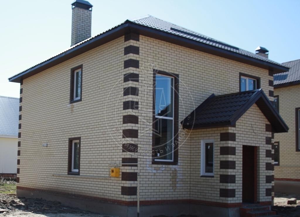 Продажа  дома улица Октябрьская, 135.0 м² (миниатюра №3)