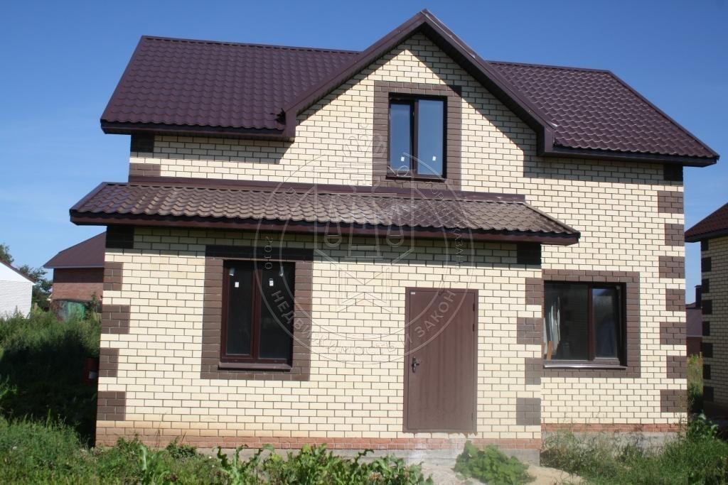 Продажа  дома Строителей, 120 м²  (миниатюра №2)
