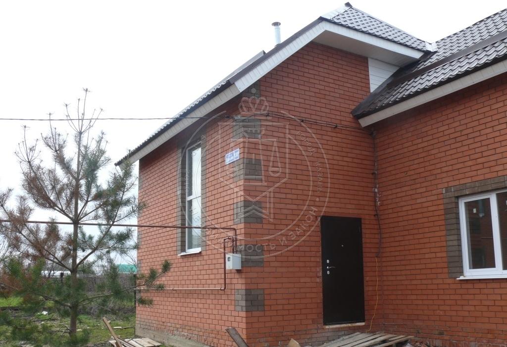 Продажа  дома Дальняя, 130 м2  (миниатюра №2)