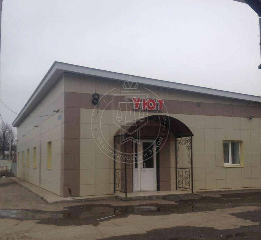 Продажа  офисно-торговые Чернышевского ул, 34, 276 м²  (миниатюра №1)