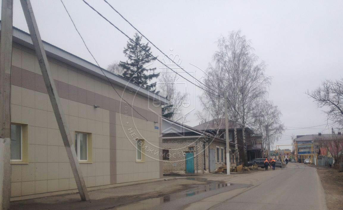 Продажа  Офисно-торговые Чернышевского ул, 34, 276 м2  (миниатюра №2)