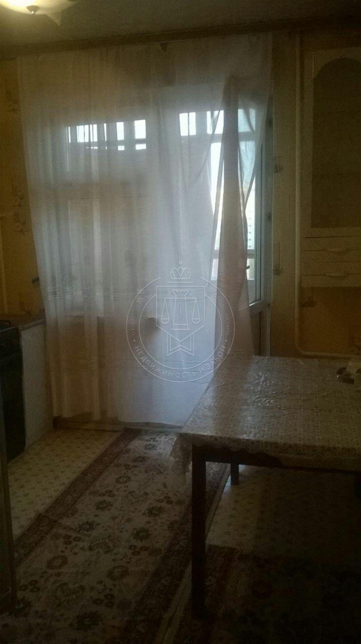 1-к квартира, 33 м², 5/9 эт., ул Четаева, 66 (миниатюра №1)