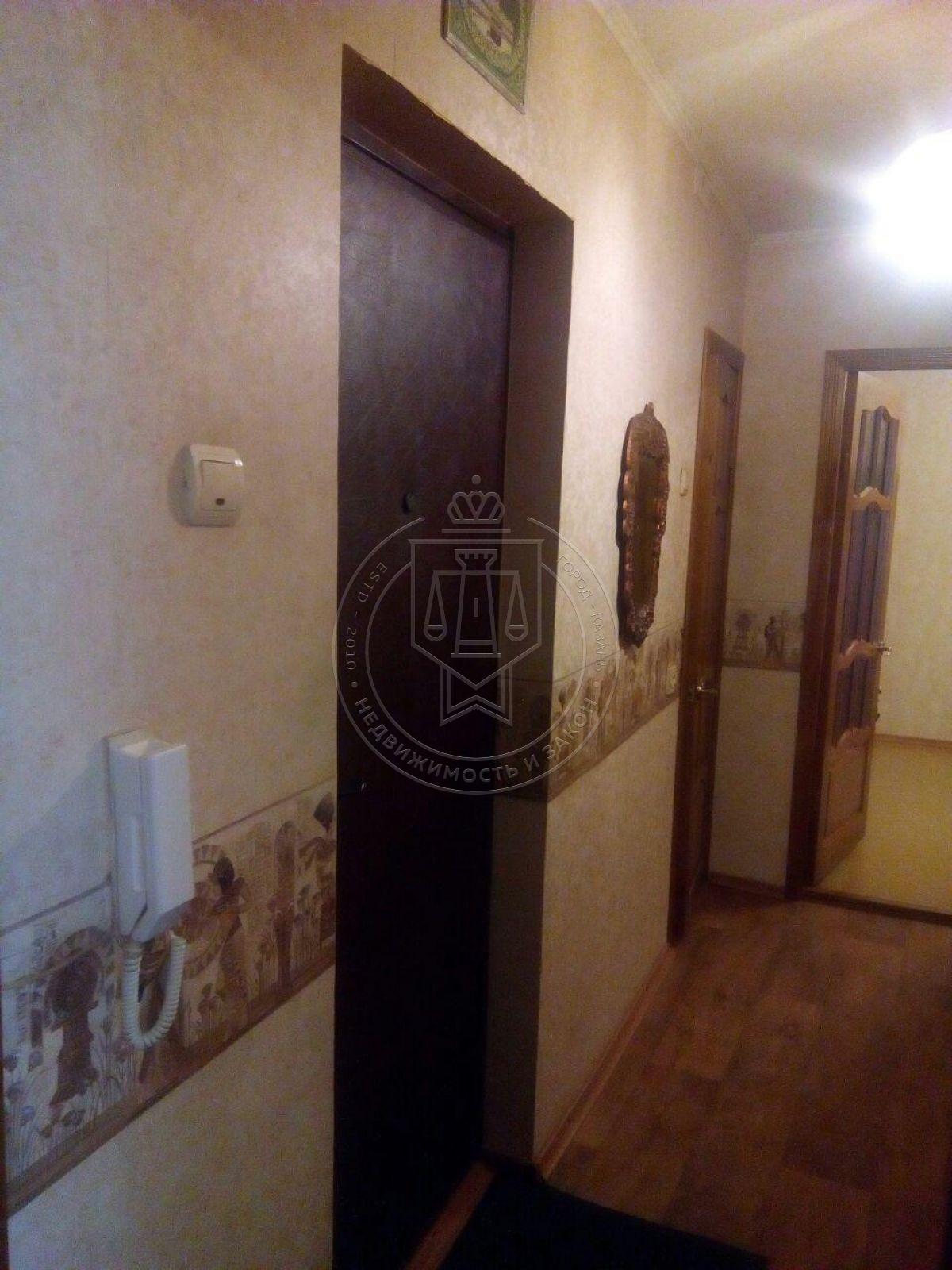 Продажа 2-к квартиры Джаудата Файзи ул, 11, 50 м2  (миниатюра №4)