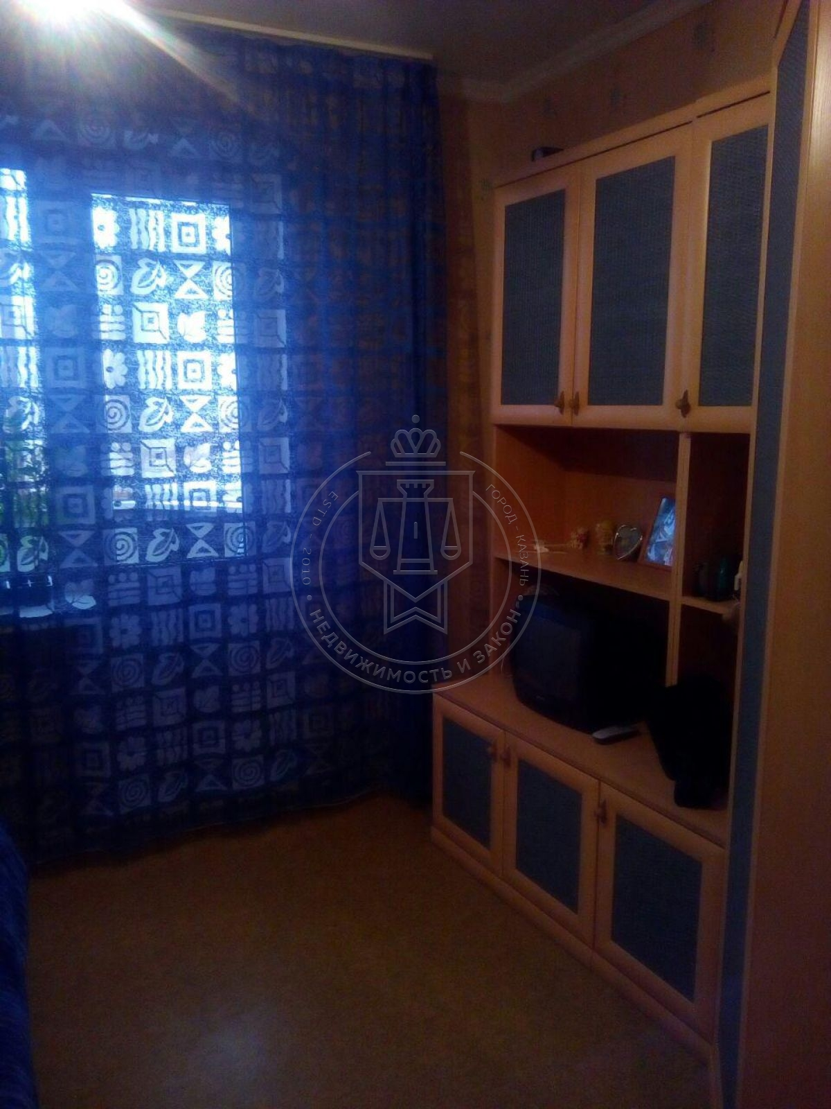 Продажа 2-к квартиры Джаудата Файзи ул, 11, 50 м2  (миниатюра №3)