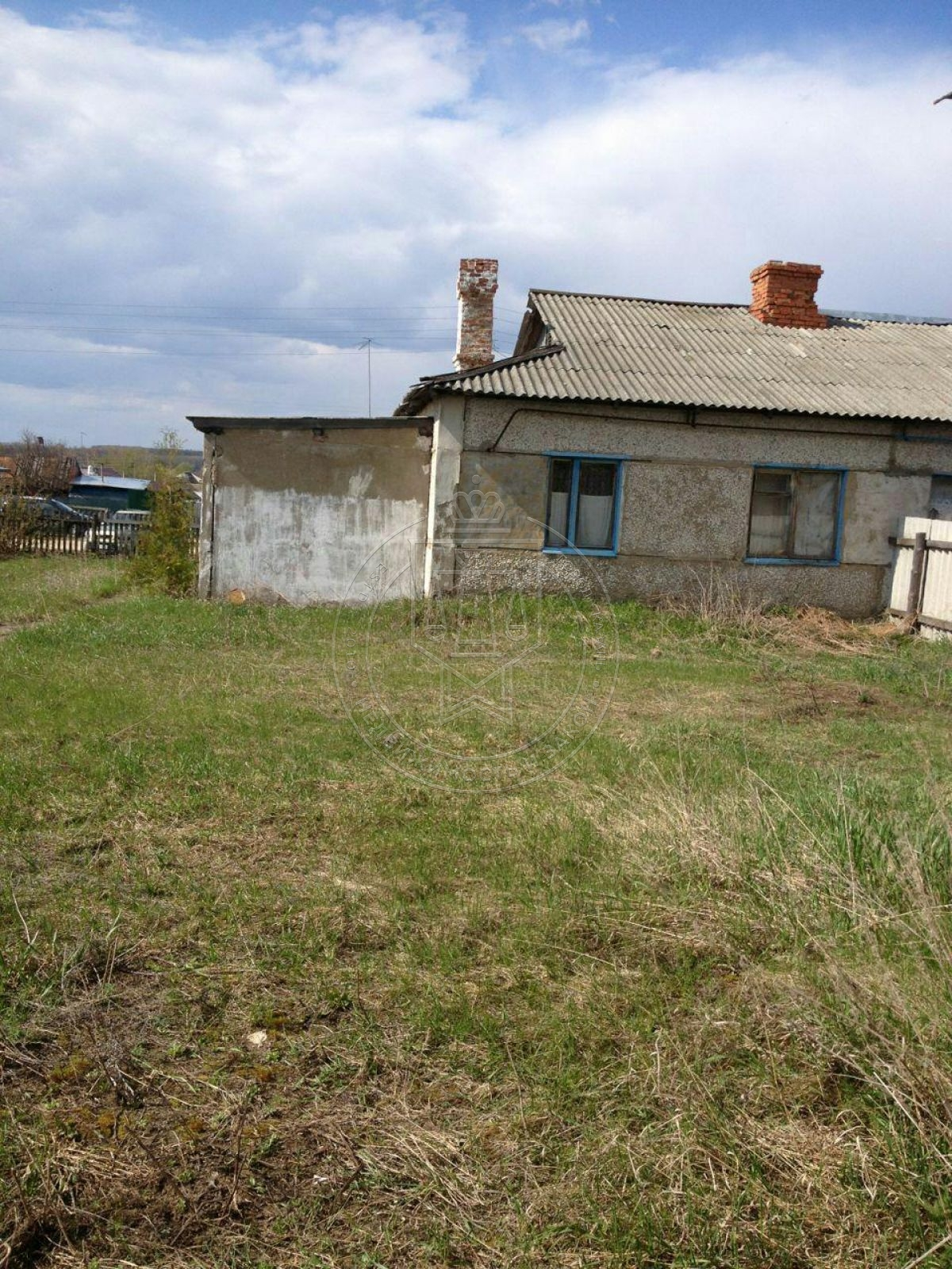 Дом, 79 м² на участке 12 сот.,п.Бима, ул. Новостройка (миниатюра №2)