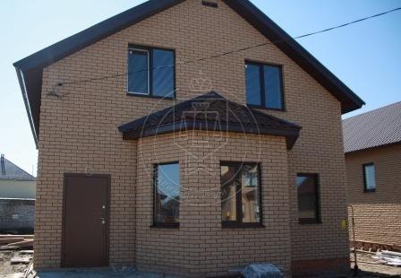 Продажа  Дома большая красная, 142 м2  (миниатюра №1)