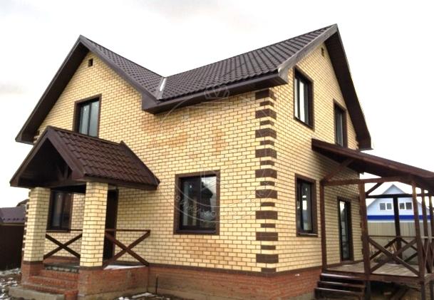 Продажа  дома Атнинская, 190 м² (миниатюра №2)