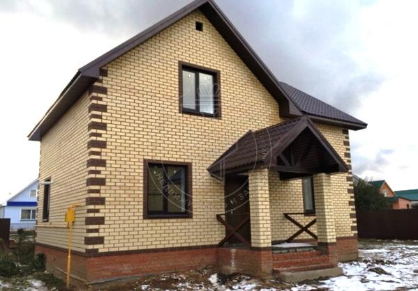Продажа  дома Атнинская, 190 м² (миниатюра №1)