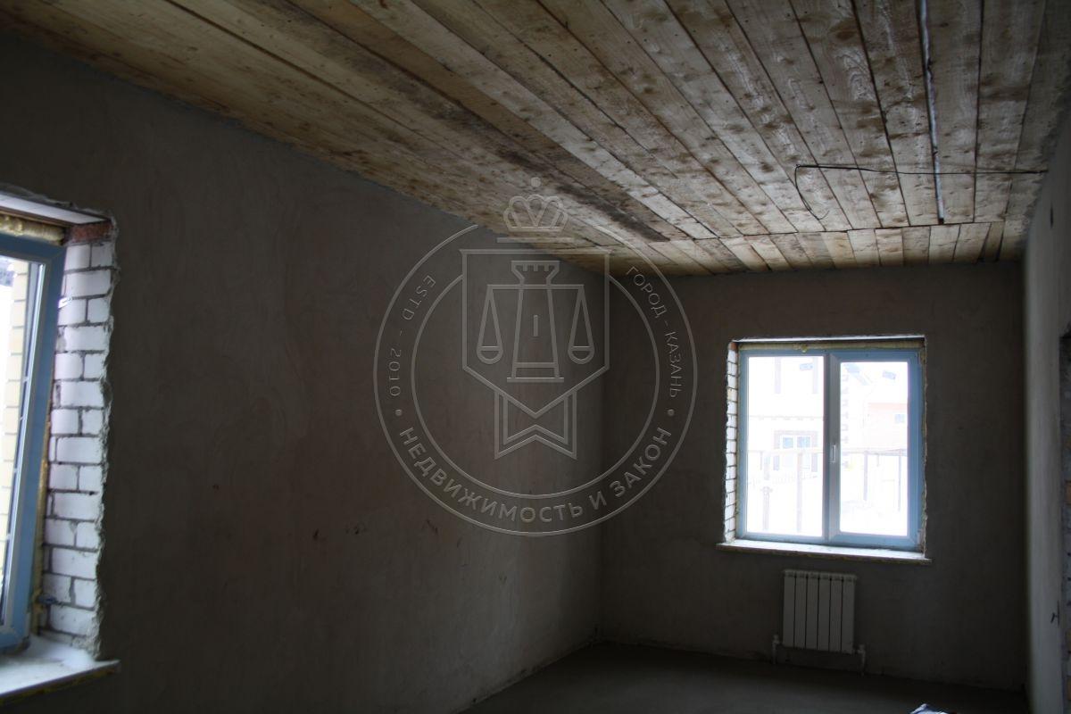 Коттедж, 105 м² на участке 2.2 сот.,п.М.Клыки,ул.Рабочая (миниатюра №5)