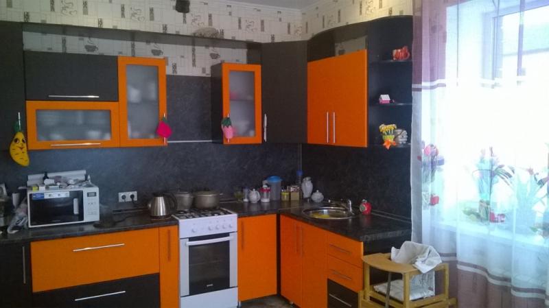 Продажа  дома п. Нагорный, ул 2я Поперечно- Дорожная, 105 м² (миниатюра №3)