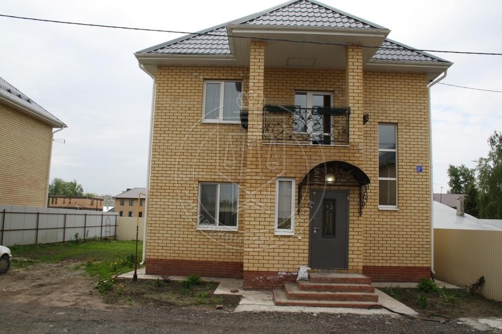 Продажа  дома п. Малые Клыки, ул Большая красная
