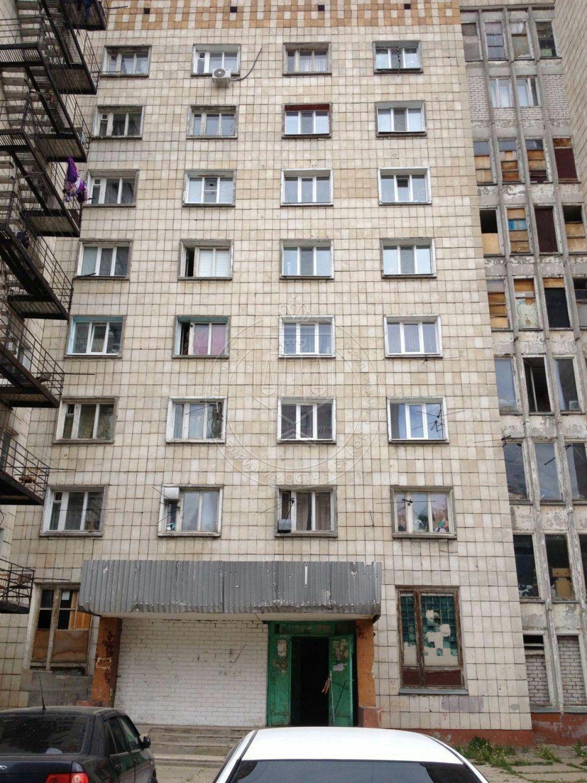 Продажа  комнаты Солидарности (Дербышки) ул, 21