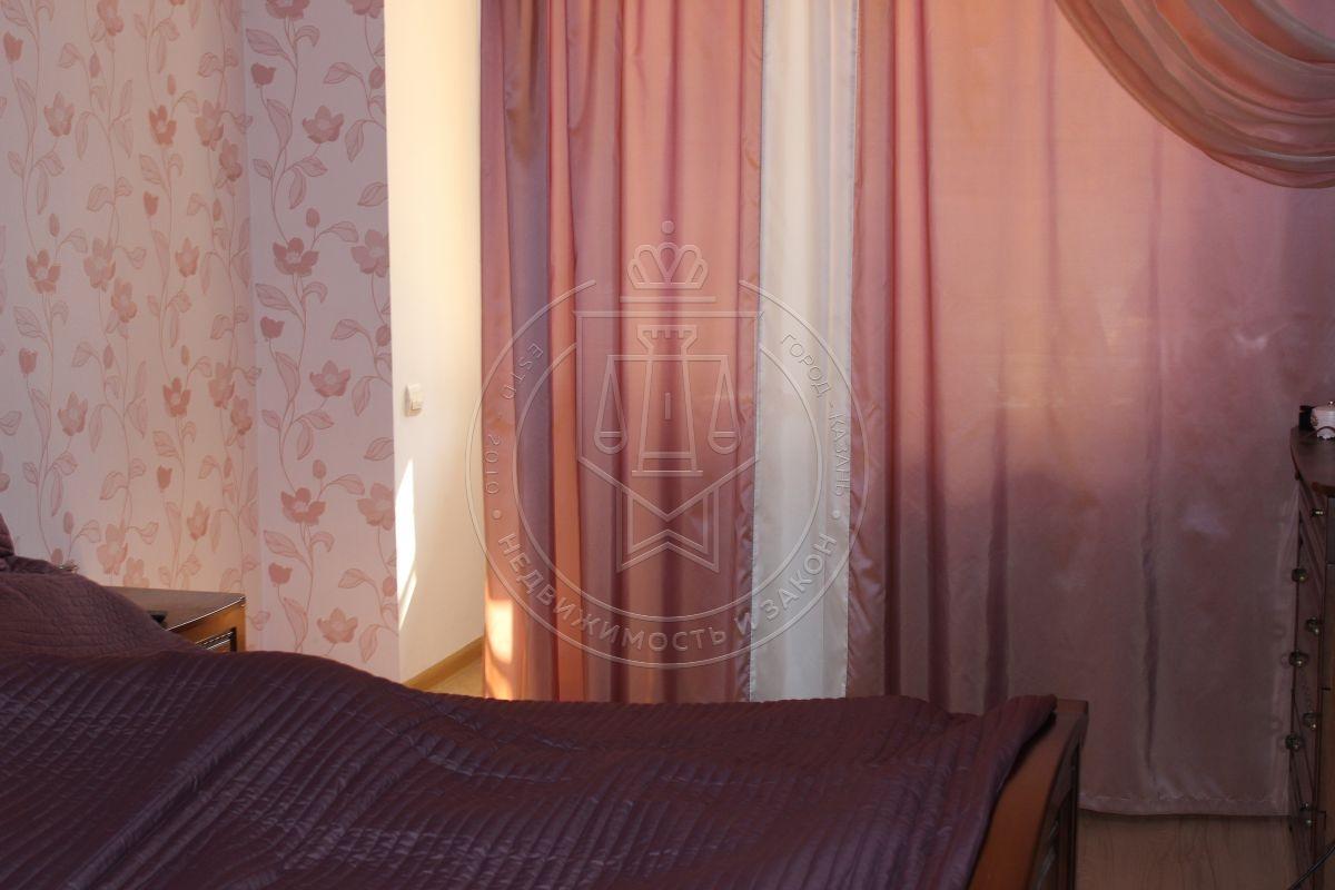 Продажа 2-к квартиры Баки Урманче ул, 6, 70 м2  (миниатюра №2)