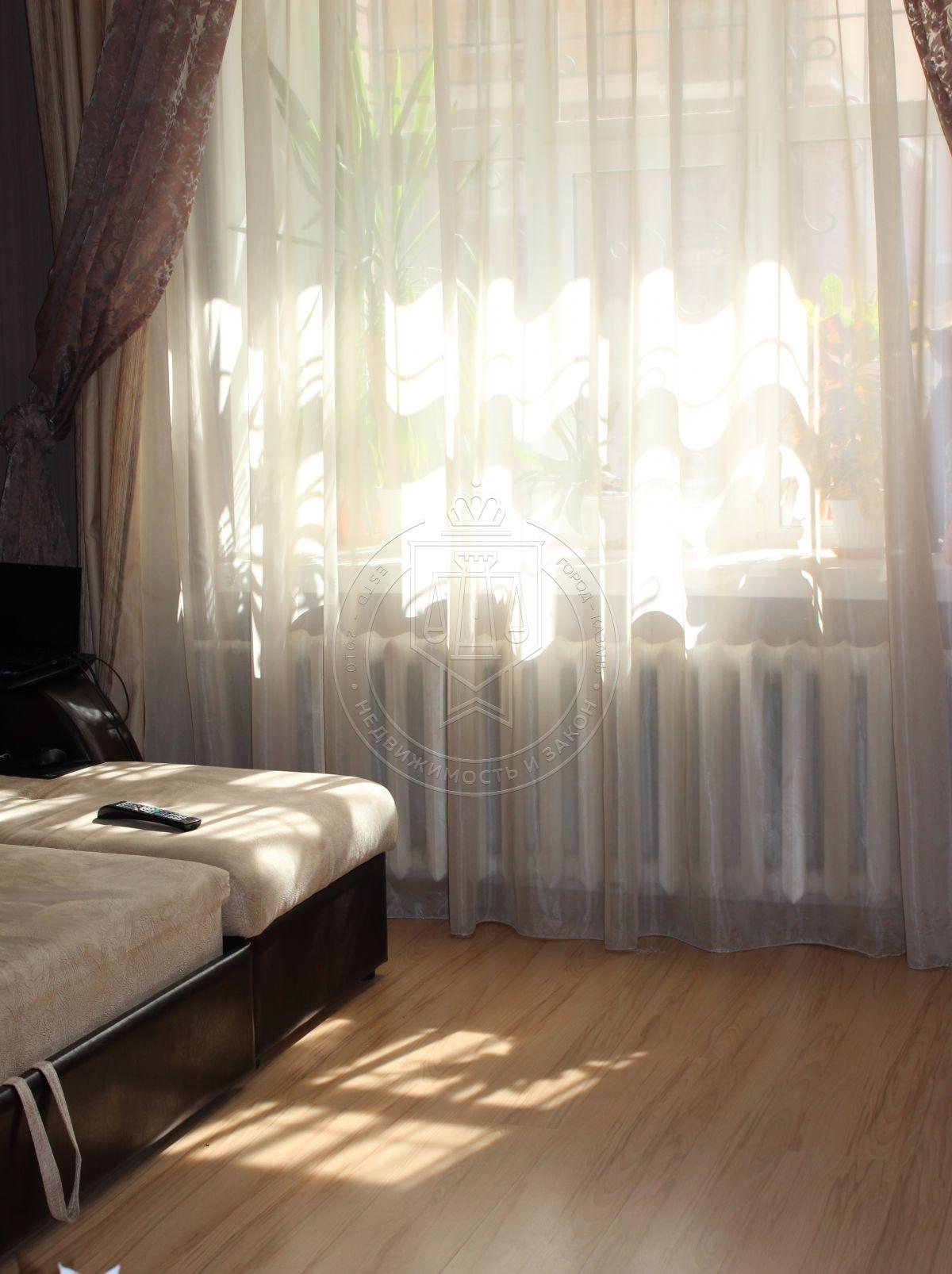 2-к квартира, 70 м², 1/22 эт., Баки Урманче ул, 6 (миниатюра №1)