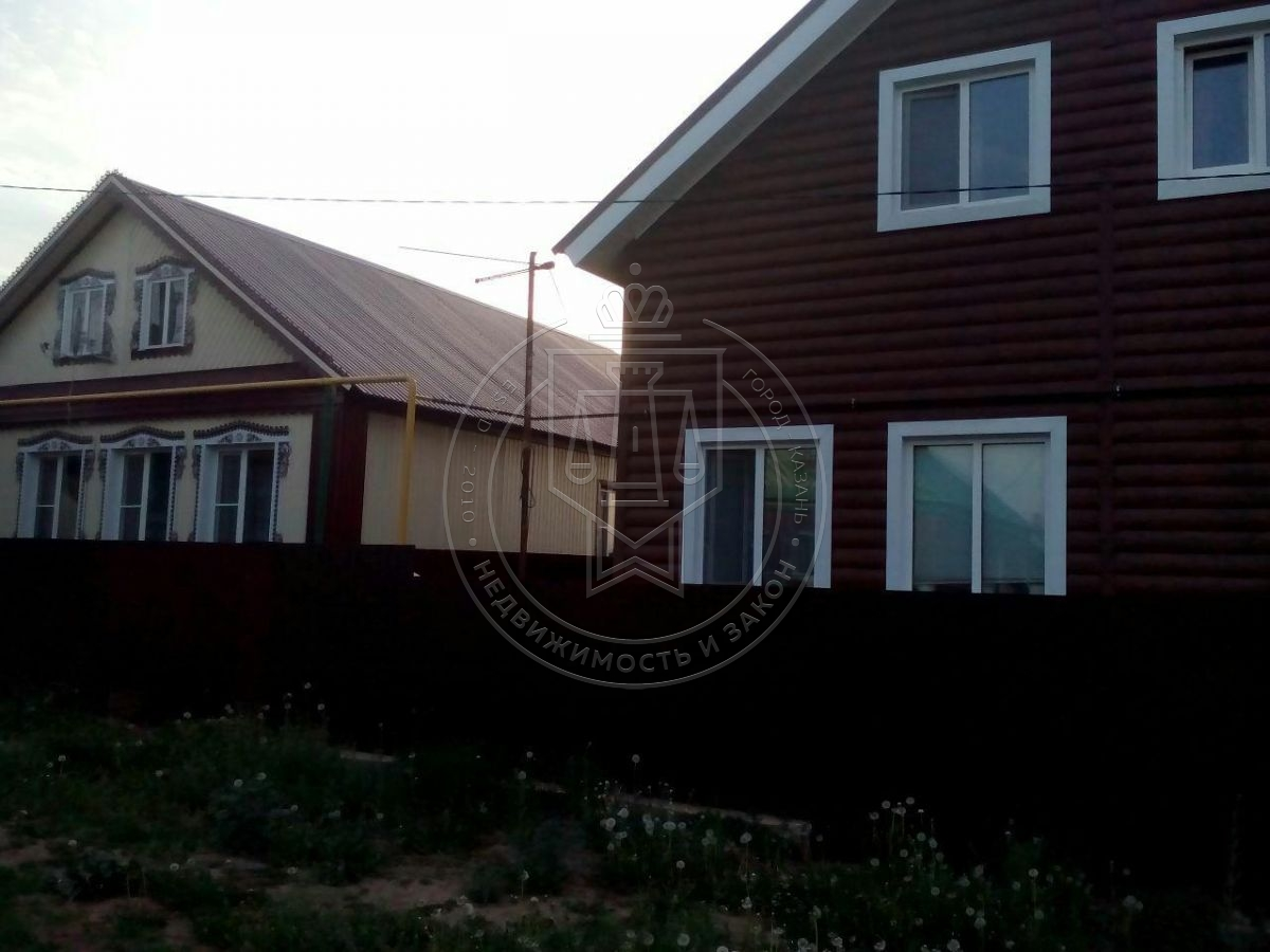 Продажа  дома Арский район, г. Арск, ул Южная