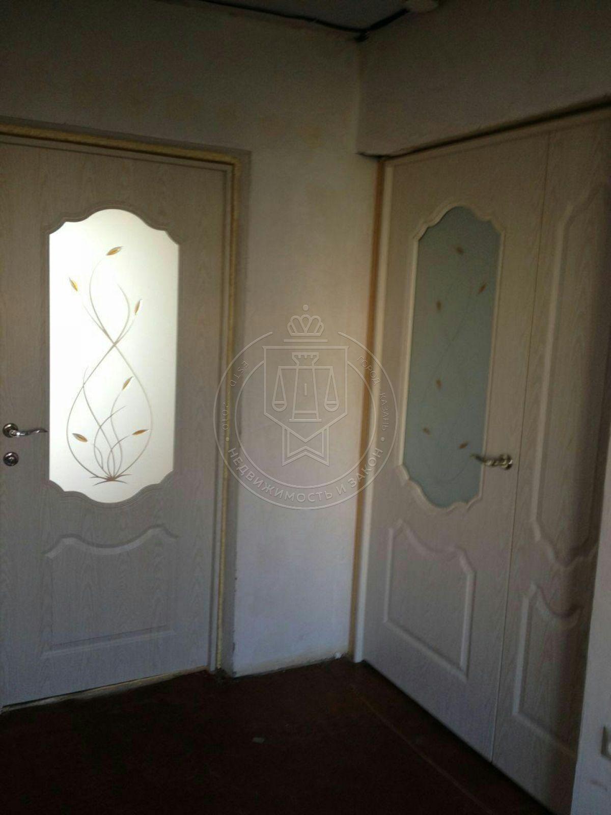 Продажа 3-к квартиры Рихарда Зорге ул, 33, 54 м² (миниатюра №2)
