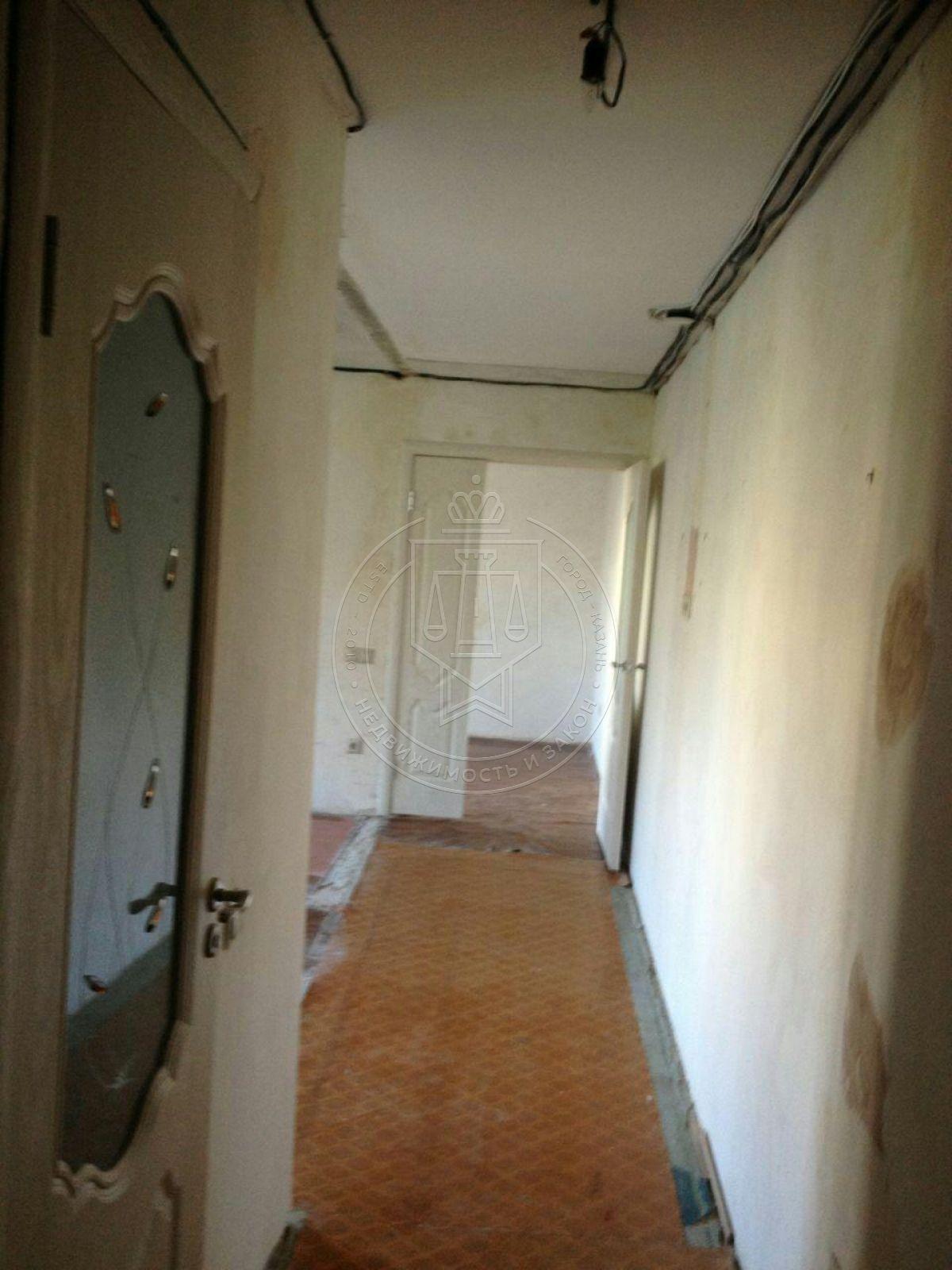 Продажа 3-к квартиры Рихарда Зорге ул, 33, 54 м² (миниатюра №3)