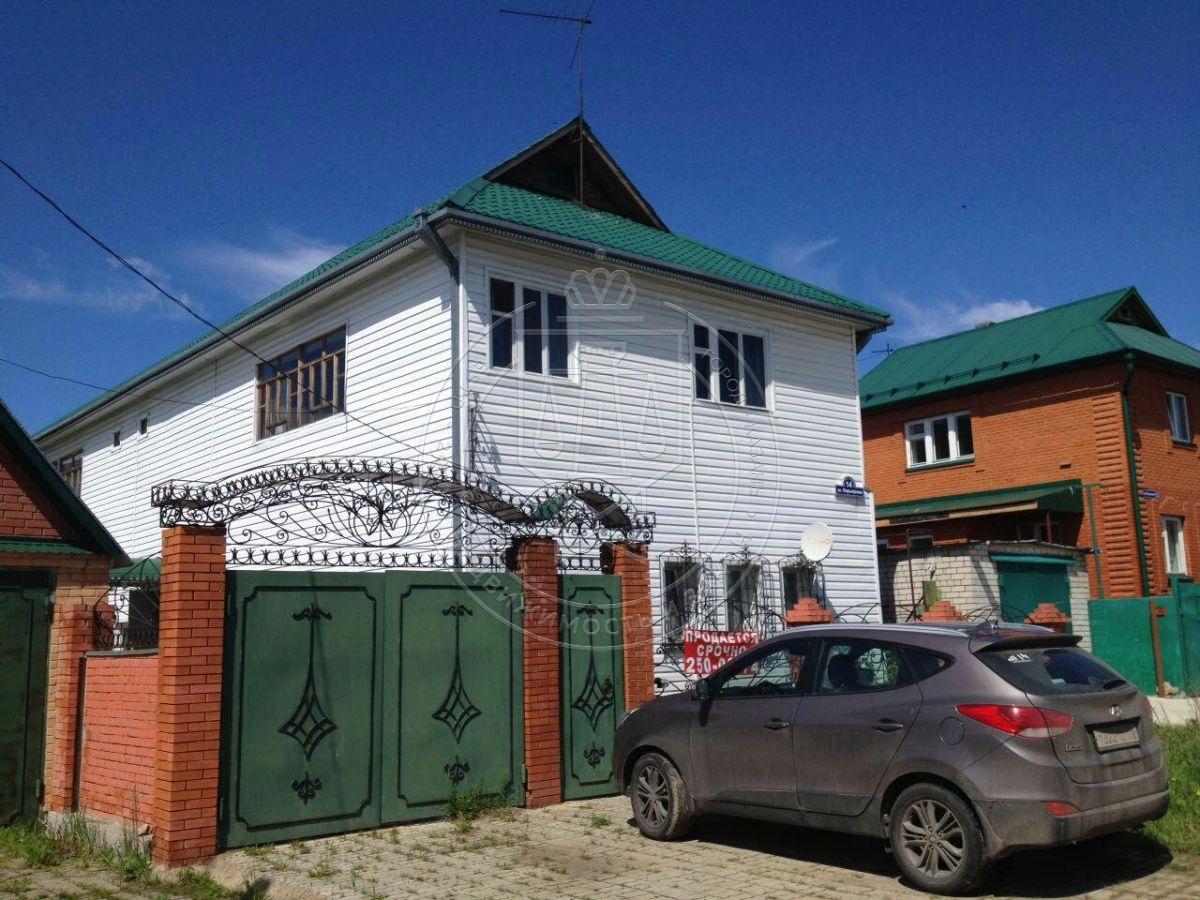 Продажа  дома Карьерная, 221 м² (миниатюра №1)