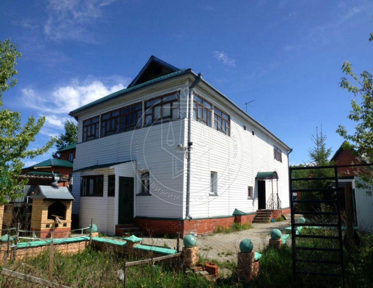 Продажа  дома Карьерная, 221 м² (миниатюра №3)