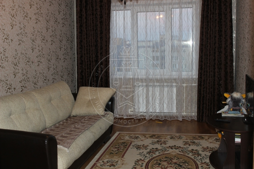 Продажа 2-к квартиры Победы пр-кт, 160, 60 м²  (миниатюра №2)