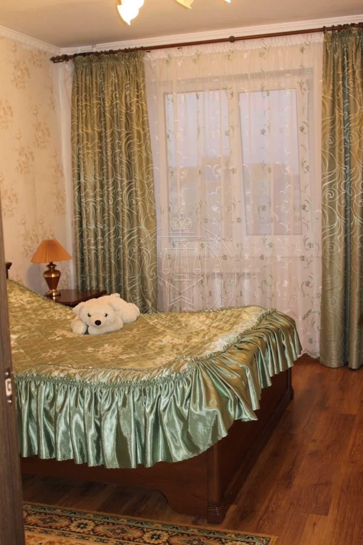 Продажа 2-к квартиры Победы пр-кт, 160, 60 м²  (миниатюра №3)